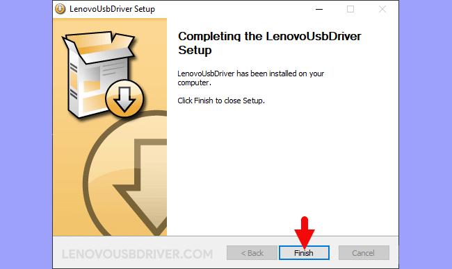 How to install lenovo usb driver official lenovo driver.