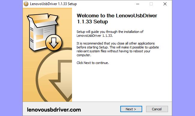 Lenovo IdeaPad U Drivers Download for Windows 7 10